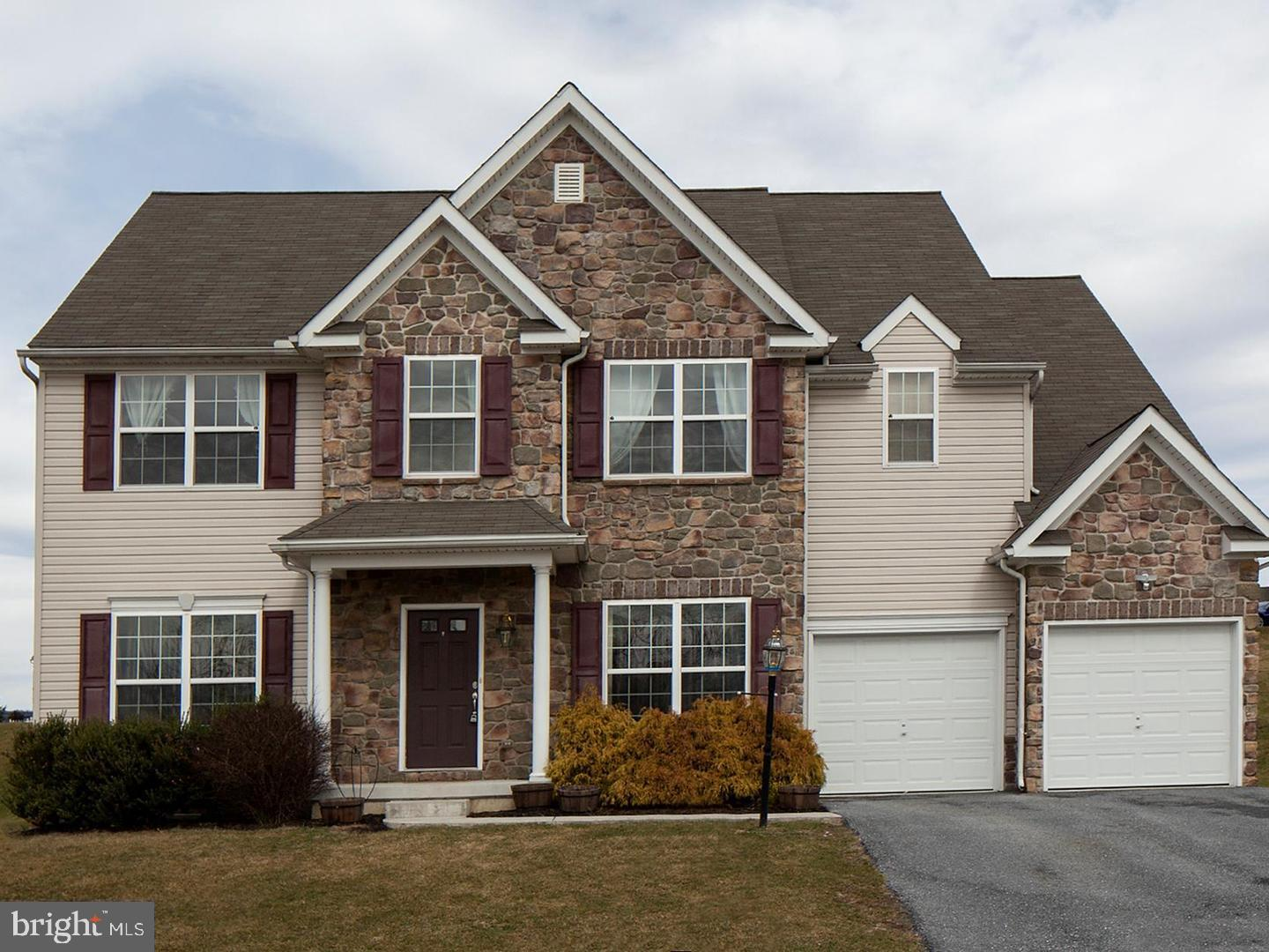 Single Family Homes for Sale at Palmyra, Pennsylvania 17078 United States