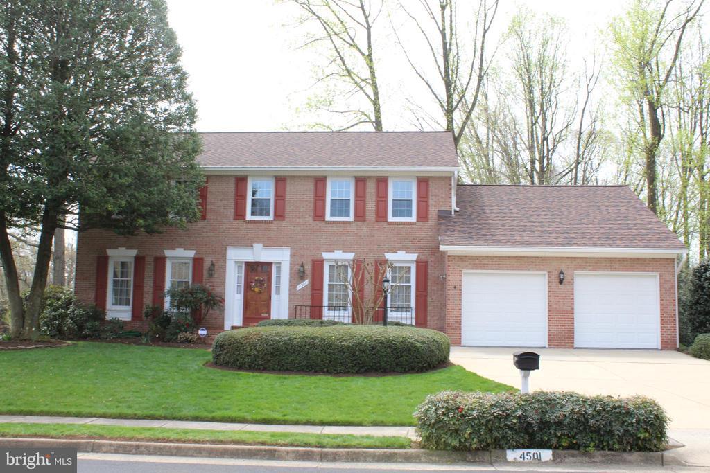 4501  JENSEN PLACE, Fairfax, Virginia