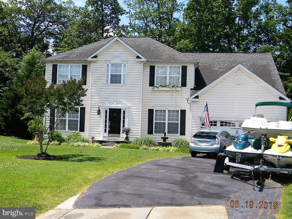 Reasonably priced and affordable, for a Waterfront - 504 CREEK CROSSING LN, GLEN BURNIE