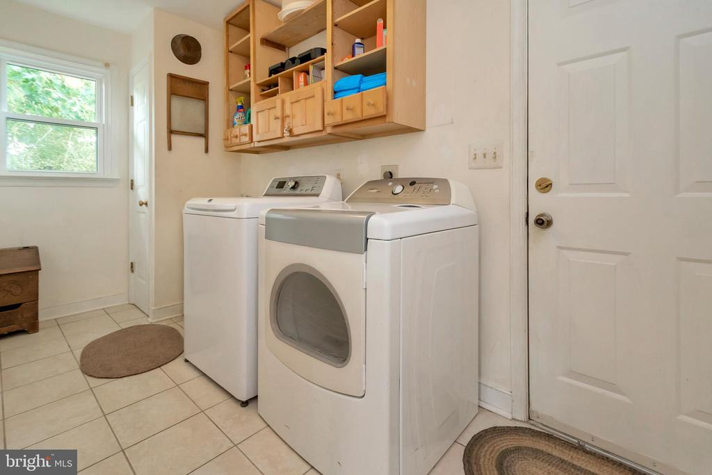 Laundry Rm - 7329 CLOVERHILL RD, SPOTSYLVANIA