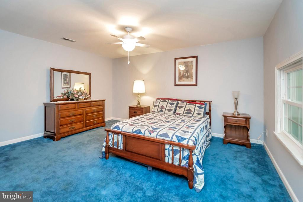 Lower 4th Bedroom - 7329 CLOVERHILL RD, SPOTSYLVANIA