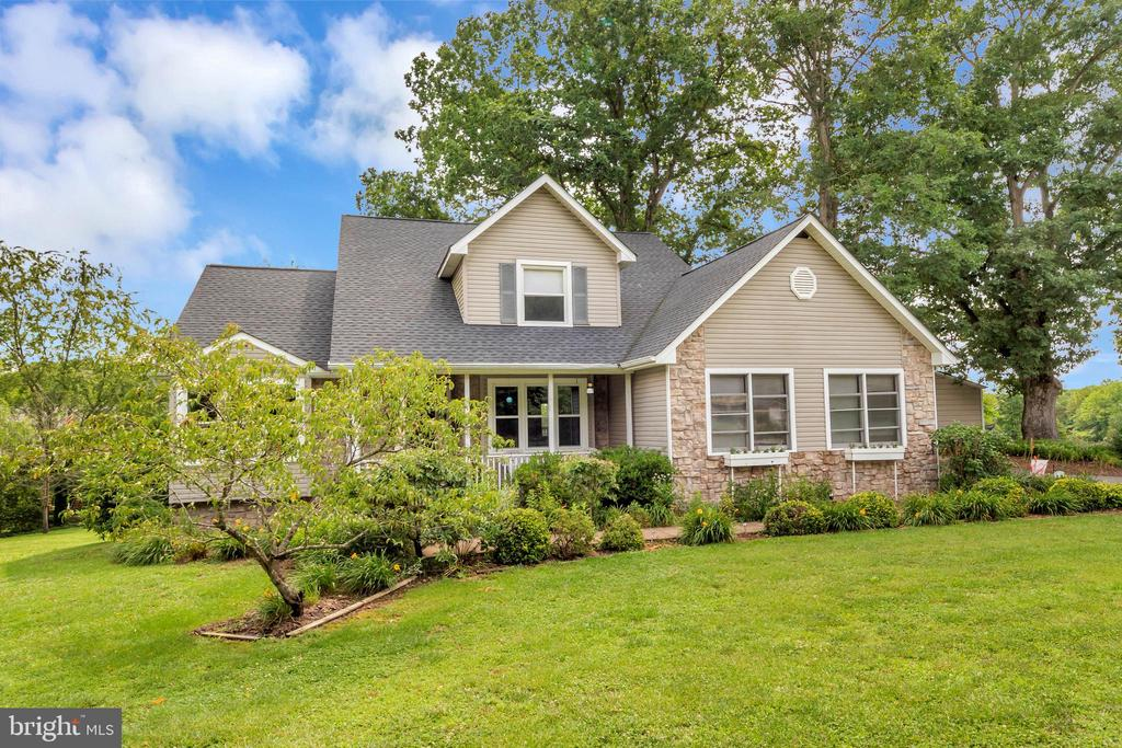 Welcome to 7329 Cloverhill Rd- a Special Location - 7329 CLOVERHILL RD, SPOTSYLVANIA