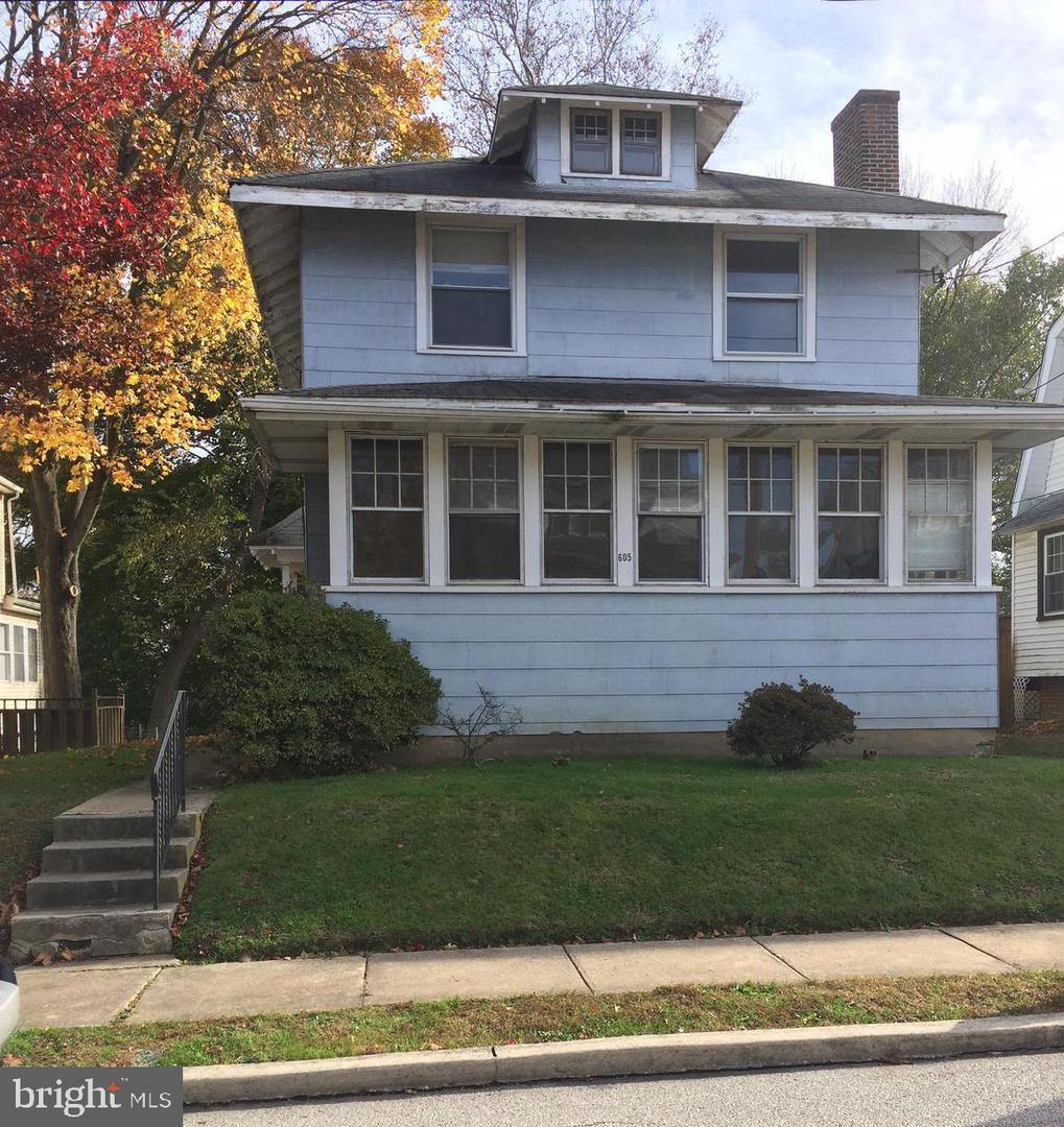 Duplex Homes for Sale at Glenolden, Pennsylvania 19036 United States