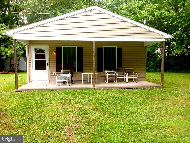 Single Family Homes для того Продажа на Cordova, Мэриленд 21625 Соединенные Штаты
