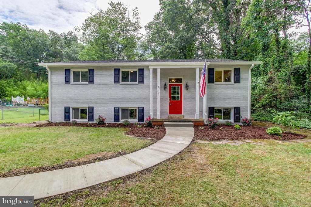 8711  MILLBROOK PLACE 22309 - One of Alexandria Homes for Sale