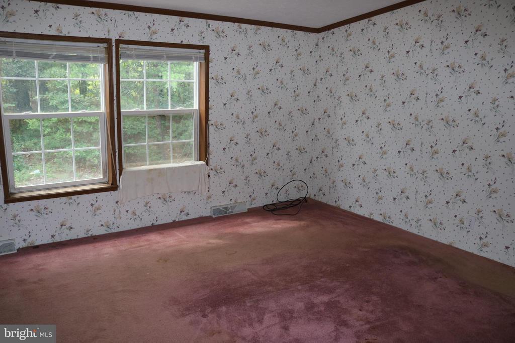 Master Bedroom - 6221 HORTON LN, SPOTSYLVANIA