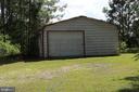 Second Garage/Storage Building - 6221 HORTON LN, SPOTSYLVANIA