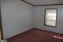 Bedroom - 6221 HORTON LN, SPOTSYLVANIA