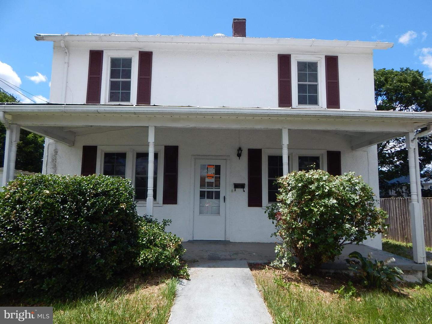 Single Family for Sale at 315 Cloud St Front Royal, Virginia 22630 United States