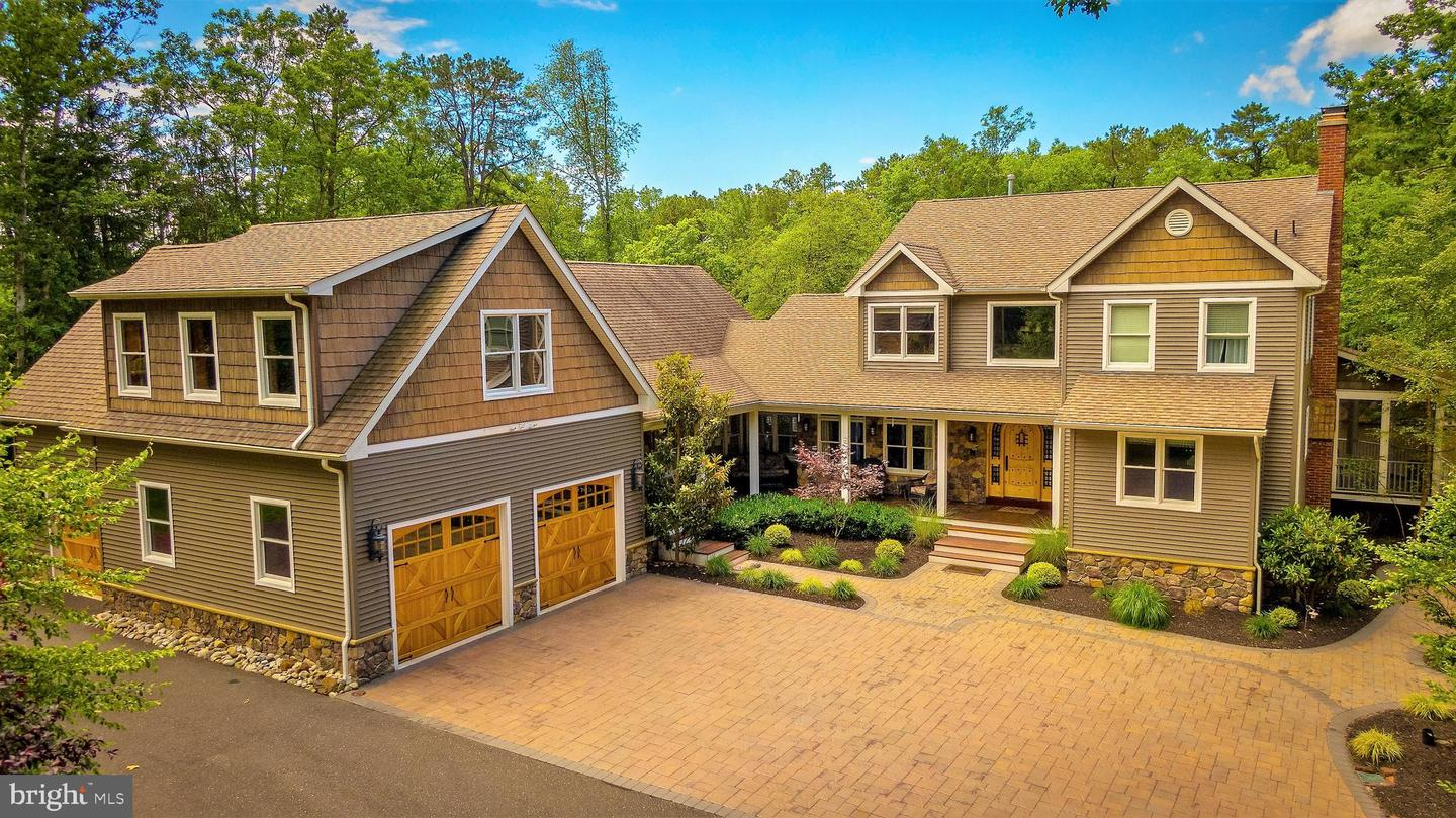 Single Family Homes for Sale at Medford, New Jersey 08055 United States