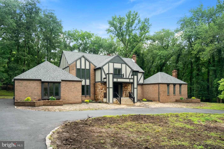 Single Family Homes 为 销售 在 Cherry Hill, 新泽西州 08003 美国