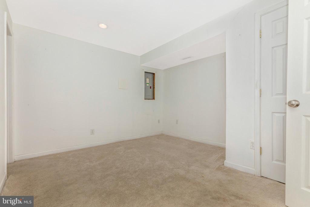 Lower Level/Bonus Room - 16 WELLSPRING CIR, OWINGS MILLS