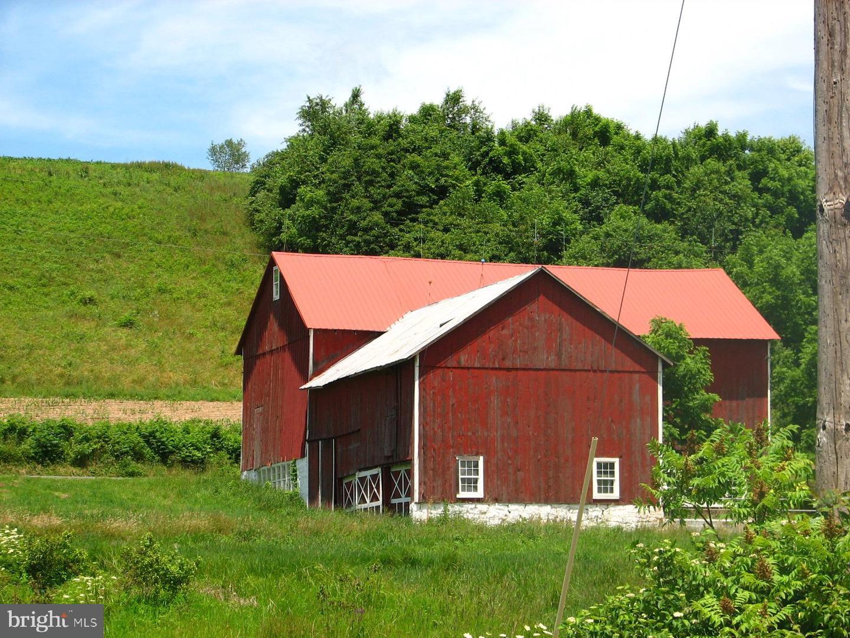 Land for Sale at Tamaqua, Pennsylvania 18252 United States