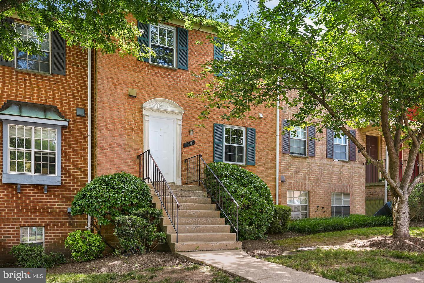 11789 CARRIAGE HOUSE DRIVE 27, SILVER SPRING, Maryland