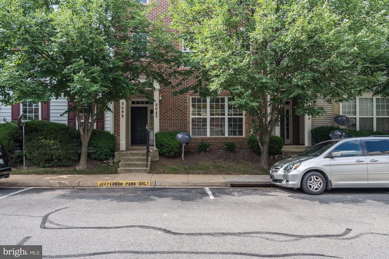 Single Family for Sale at 8048 Genea Way #42 Falls Church, Virginia 22042 United States