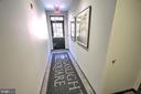 Entrance Door - 1610 N QUEEN ST #243, ARLINGTON