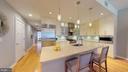 Stunning Contemporary Kitchen - 1610 N QUEEN ST #243, ARLINGTON