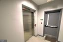 Private Elevator Directly Into Your Home! - 1610 N QUEEN ST #243, ARLINGTON