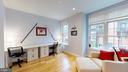 Bedroom #2 - 1610 N QUEEN ST #243, ARLINGTON