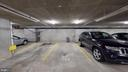 2nd Garage Space with electricity for car charger - 1610 N QUEEN ST #243, ARLINGTON