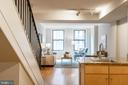 Open Concept with Entertaining Spaces - 616 E ST NW #655, WASHINGTON