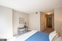 Large Master Suite with Three Walk-in Closets! - 616 E ST NW #655, WASHINGTON