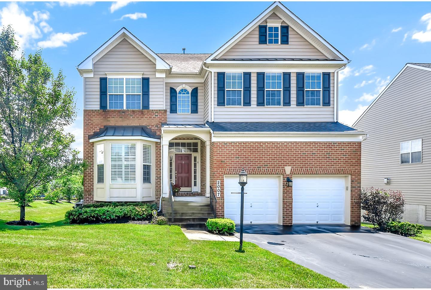 Single Family for Sale at 2007 Willowcrest Cir Baltimore, Maryland 21209 United States