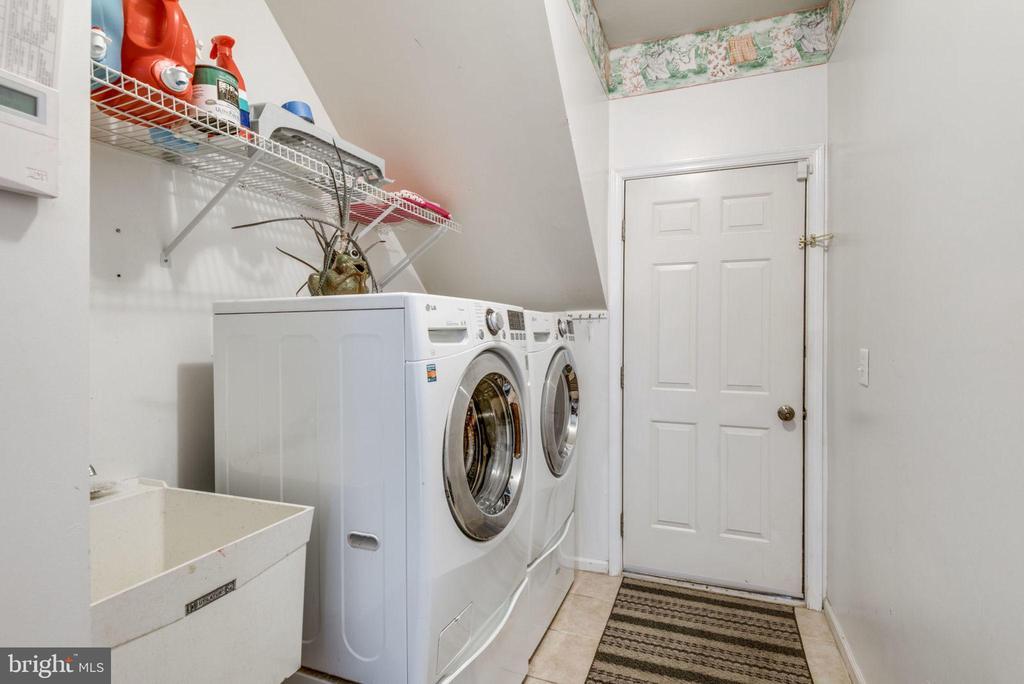 Laundry Room - 43755 CRANE CT, ASHBURN