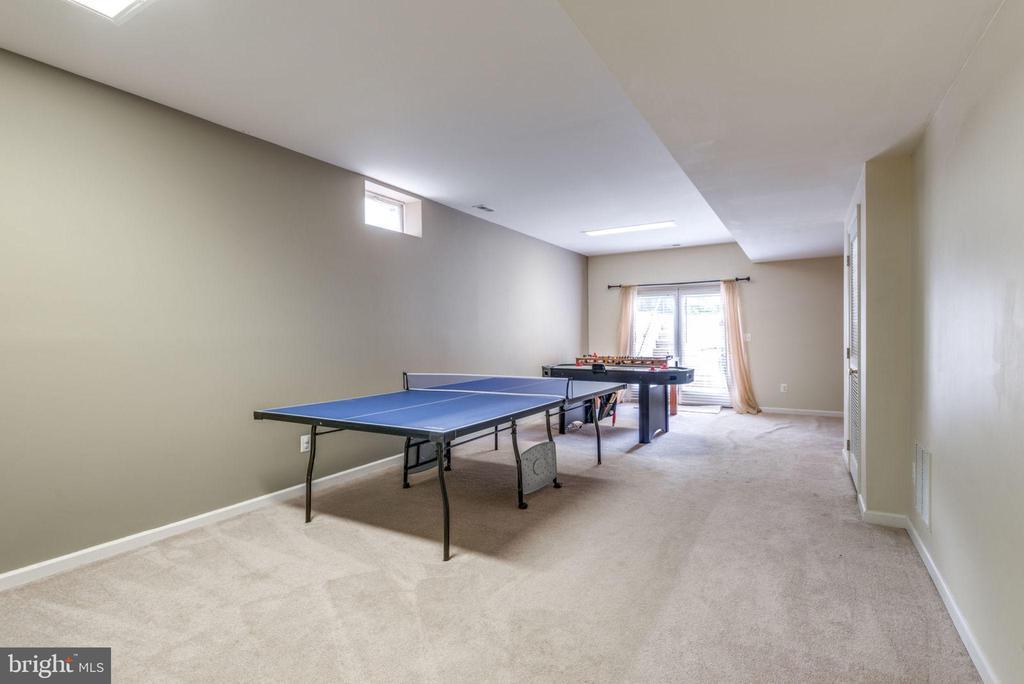 Recreation Room - 43755 CRANE CT, ASHBURN