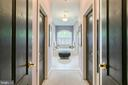 Welcome to your personal spa area - 36 PELHAM WAY, STAFFORD