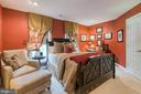 Guest will love visiting with this an suite - 36 PELHAM WAY, STAFFORD