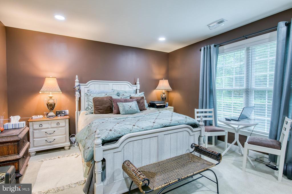 Bedroom 3 - 36 PELHAM WAY, STAFFORD