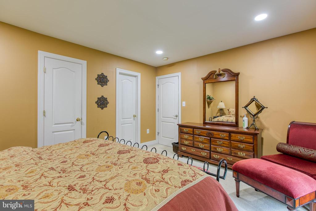 Bedroom 2 - 36 PELHAM WAY, STAFFORD