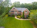 Stately Colonial on 3 Picturesque acres - 36 PELHAM WAY, STAFFORD