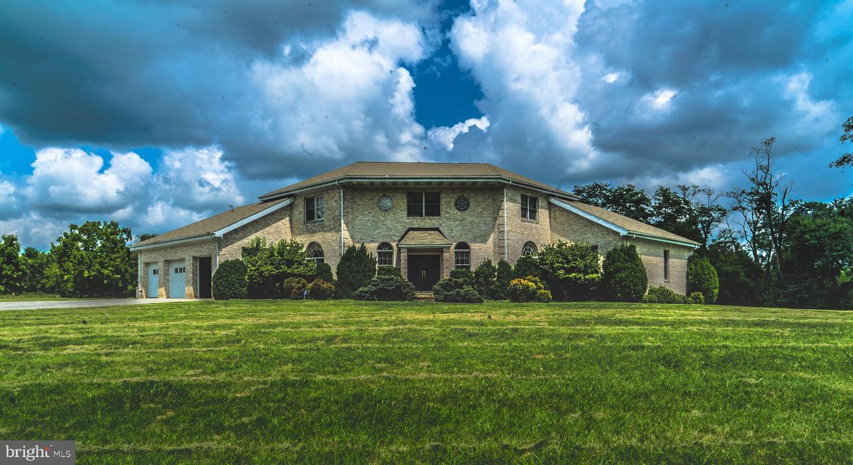 Single Family Homes για την Πώληση στο Cockeysville, Μεριλαντ 21030 Ηνωμένες Πολιτείες