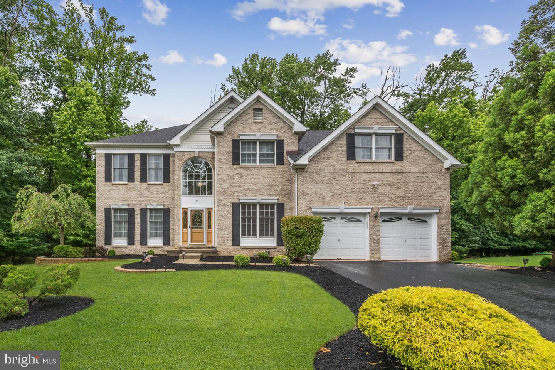 single family homes для того Продажа на Princeton, Нью-Джерси 08540 Соединенные Штаты
