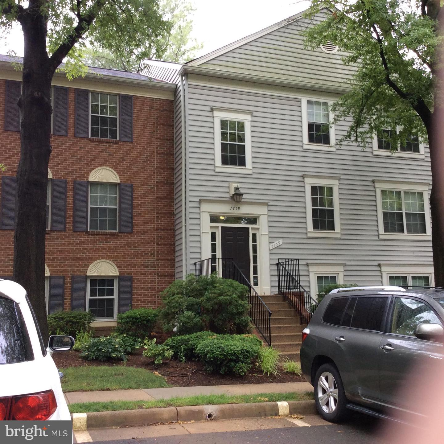 Single Family for Sale at 7759 New Providence Dr #37 Falls Church, Virginia 22042 United States