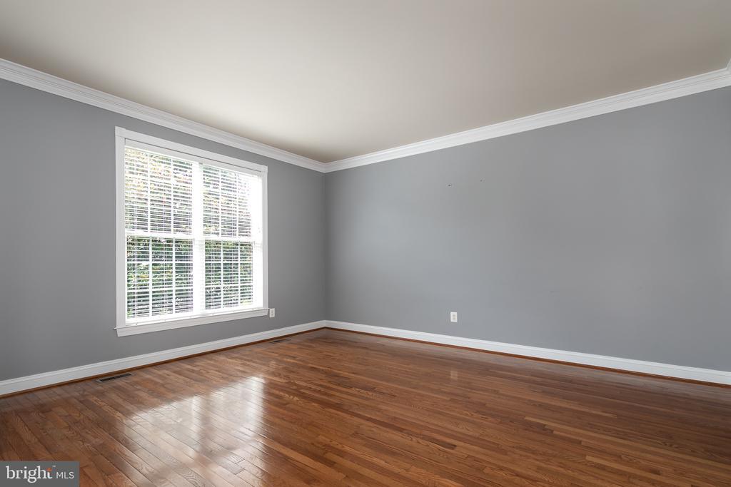 Living Room - 21109 CARTHAGENA CT, ASHBURN