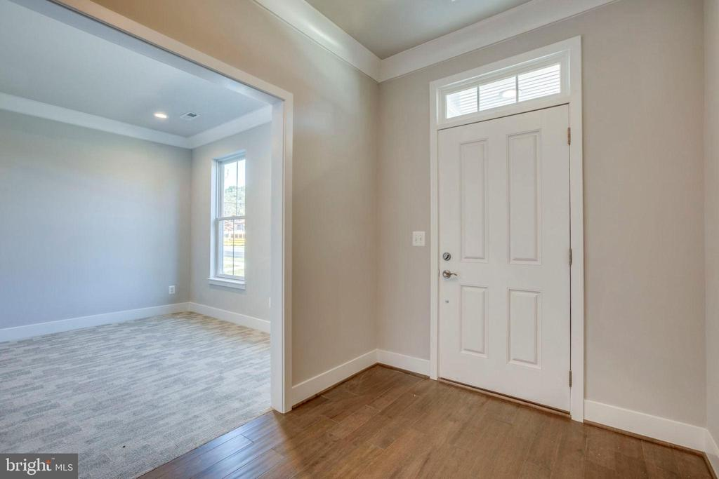 SELECT YOUR INTERIOR FINISHES. - 11694 SUNRISE SQUARE PL #17, RESTON