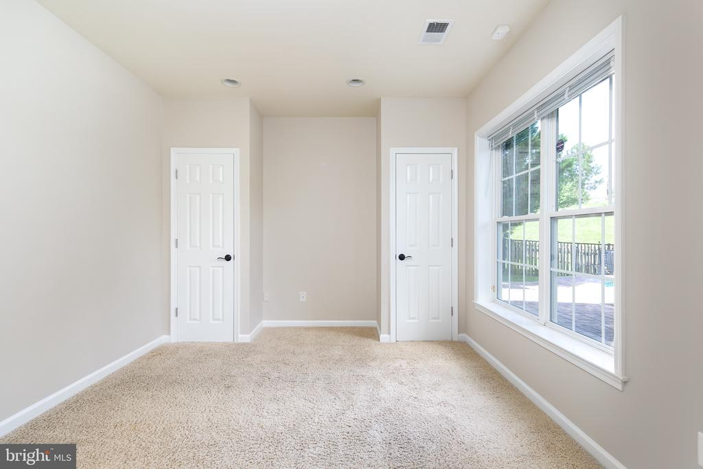 Basement Bedroom #5 - 21109 CARTHAGENA CT, ASHBURN