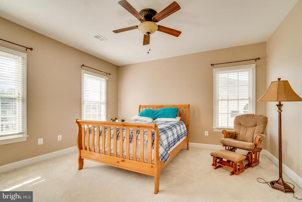 Bedroom - 12274 TIDESWELL MILL CT, WOODBRIDGE