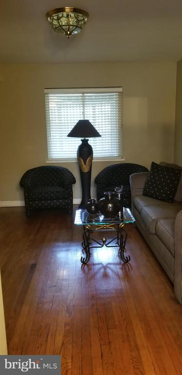 Living Room 2 - 3325 AMES ST NE, WASHINGTON