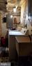 Washer Dryer Area Basement - 3325 AMES ST NE, WASHINGTON
