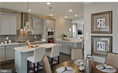 Additional photo for property listing at 22642 Observation Dr Clarksburg, Maryland 20871 United States