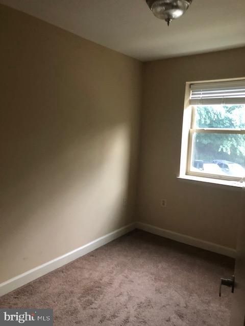 Bedroom - 2665 MARTIN LUTHER KING JR AVE SE #202, WASHINGTON