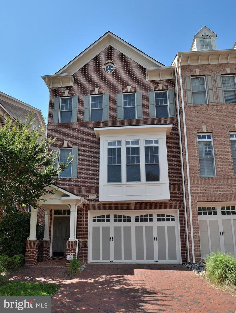 Single Family for Sale at 6788 Stockwell Manor Dr Falls Church, Virginia 22043 United States