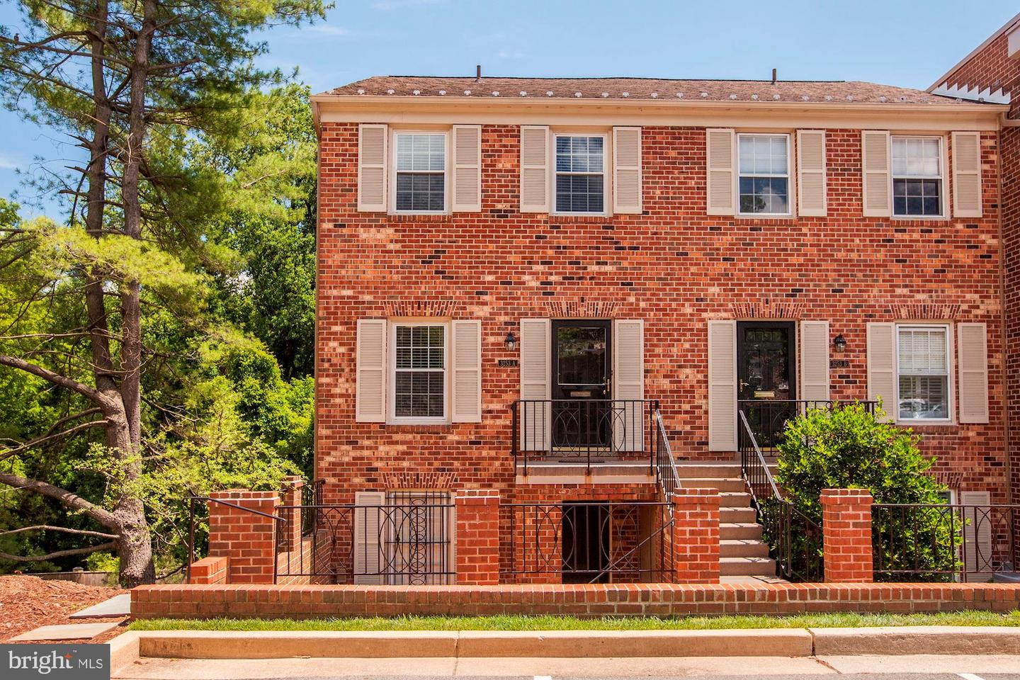 other residential homes for Rent at 3253 Sutton Pl NW #a Washington, District Of Columbia 20016 United States