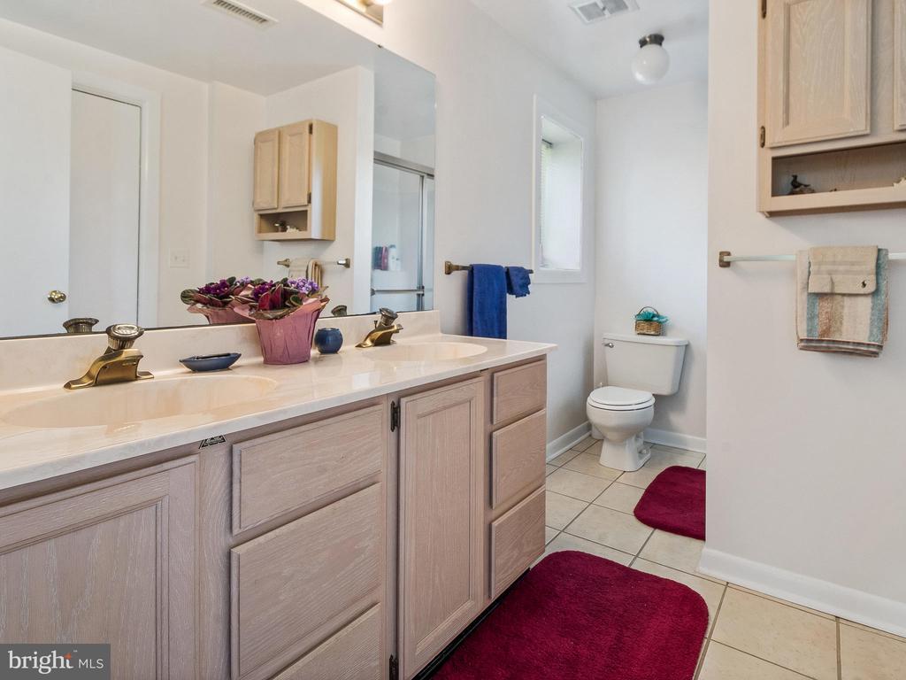 Master Bath - 4315 ALDIE RD, CATHARPIN
