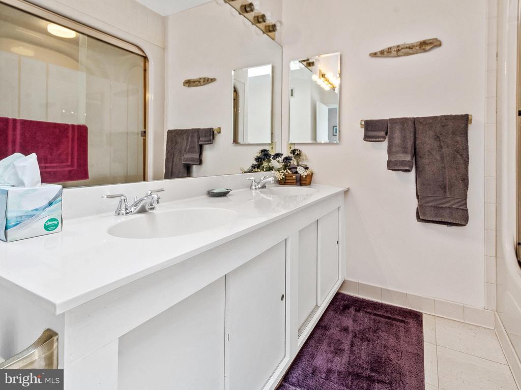 Upper Bath - 4315 ALDIE RD, CATHARPIN