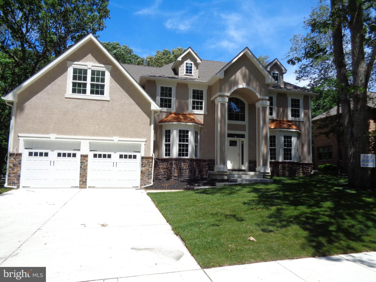 Single Family Homes للـ Sale في Voorhees, New Jersey 08043 United States